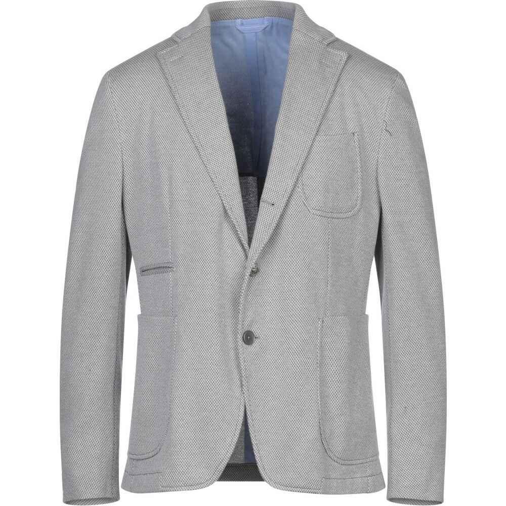 <title>ジョン シープ メンズ アウター スーツ ジャケット Light grey サイズ交換無料 ◆セール特価品◆ JOHN SHEEP blazer</title>