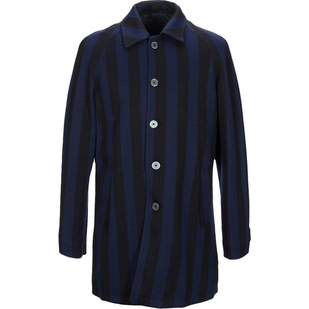 ジョン シープ JOHN SHEEP メンズ コート アウター【full-length jacket】Blue