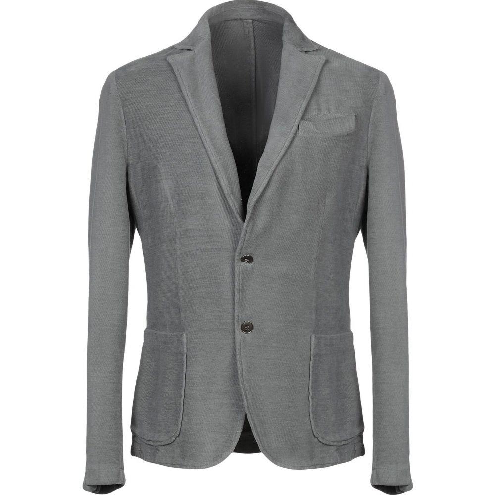 スティロソフィー インダストリー STILOSOPHY INDUSTRY メンズ スーツ・ジャケット アウター【blazer】Grey