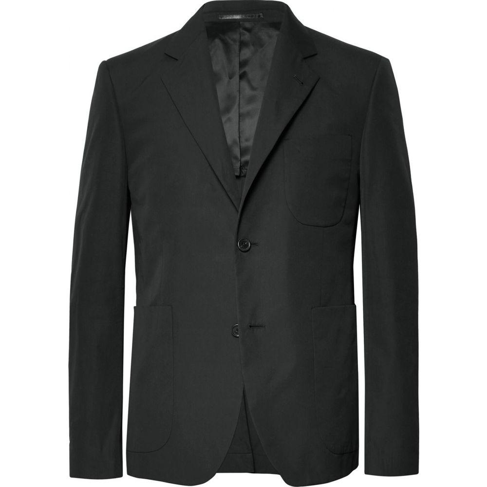 ステラ マッカートニー STELLA McCARTNEY MEN メンズ スーツ・ジャケット アウター【blazer】Black