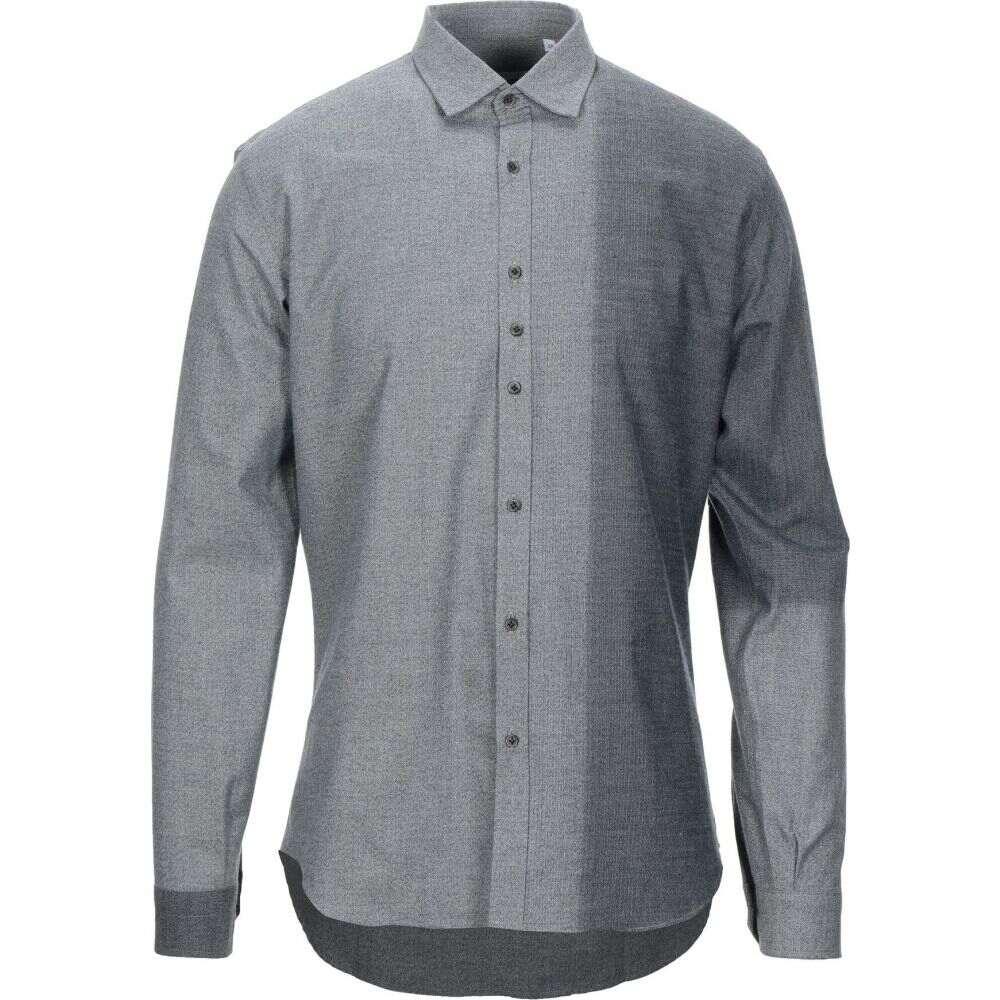 コストメイン COSTUMEIN メンズ シャツ トップス【patterned shirt】Lead