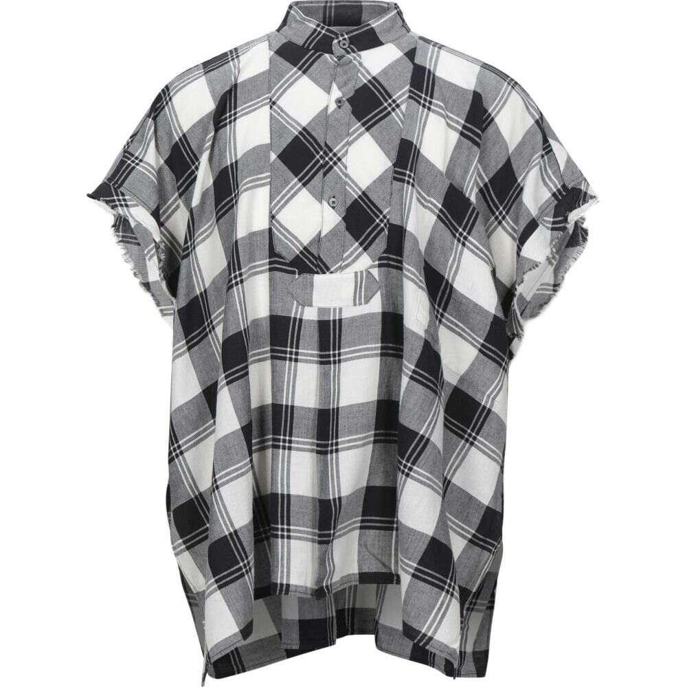 フェイス コネクション FAITH CONNEXION メンズ シャツ トップス【checked shirt】Black