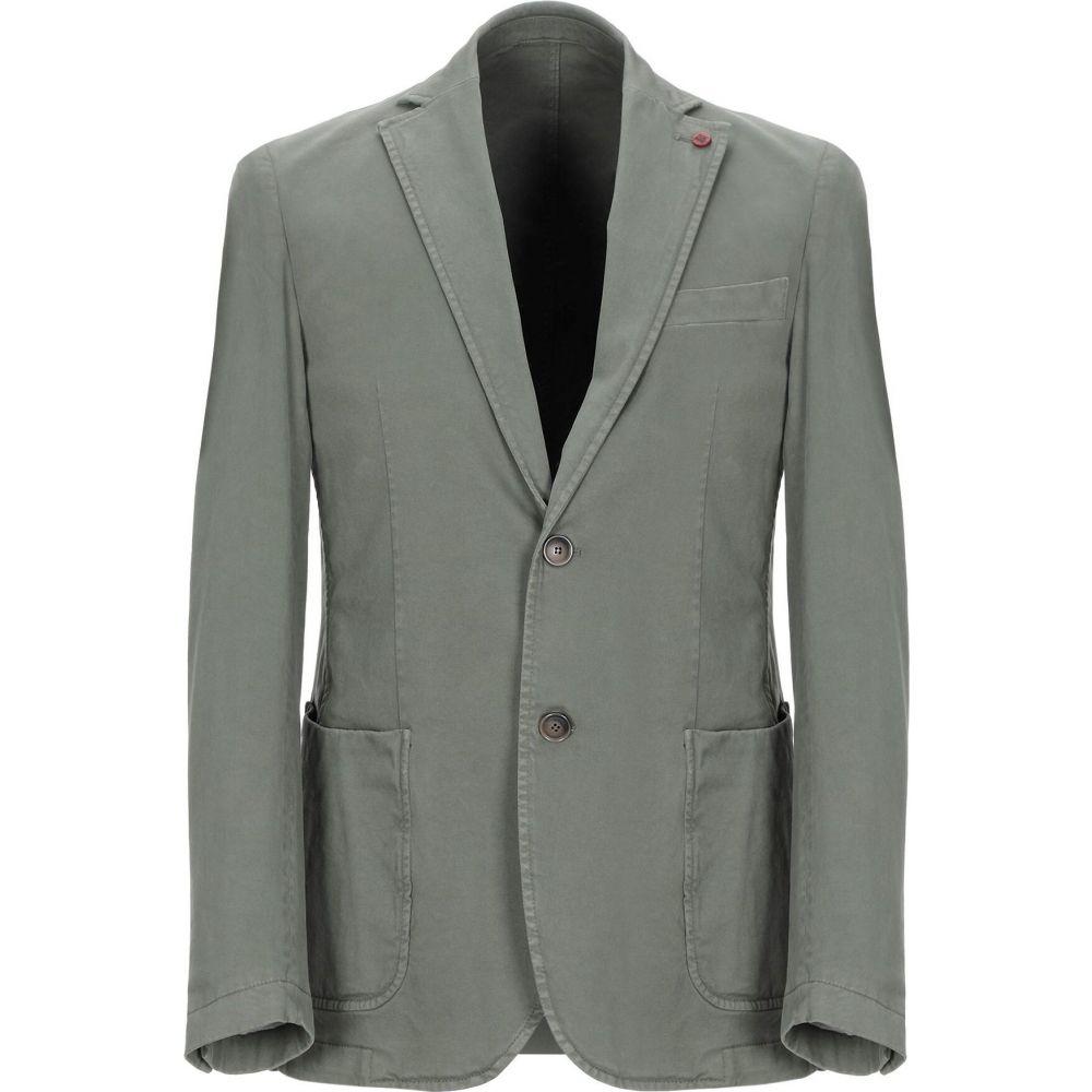 センス SSEINSE メンズ スーツ・ジャケット アウター【blazer】Military green