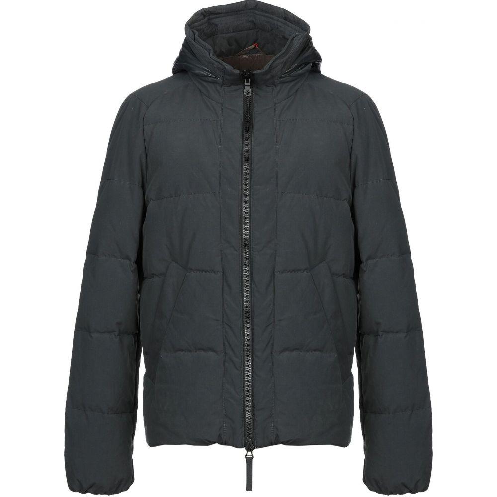 デュベティカ DUVETICA メンズ ダウン・中綿ジャケット アウター【down jacket】Steel grey