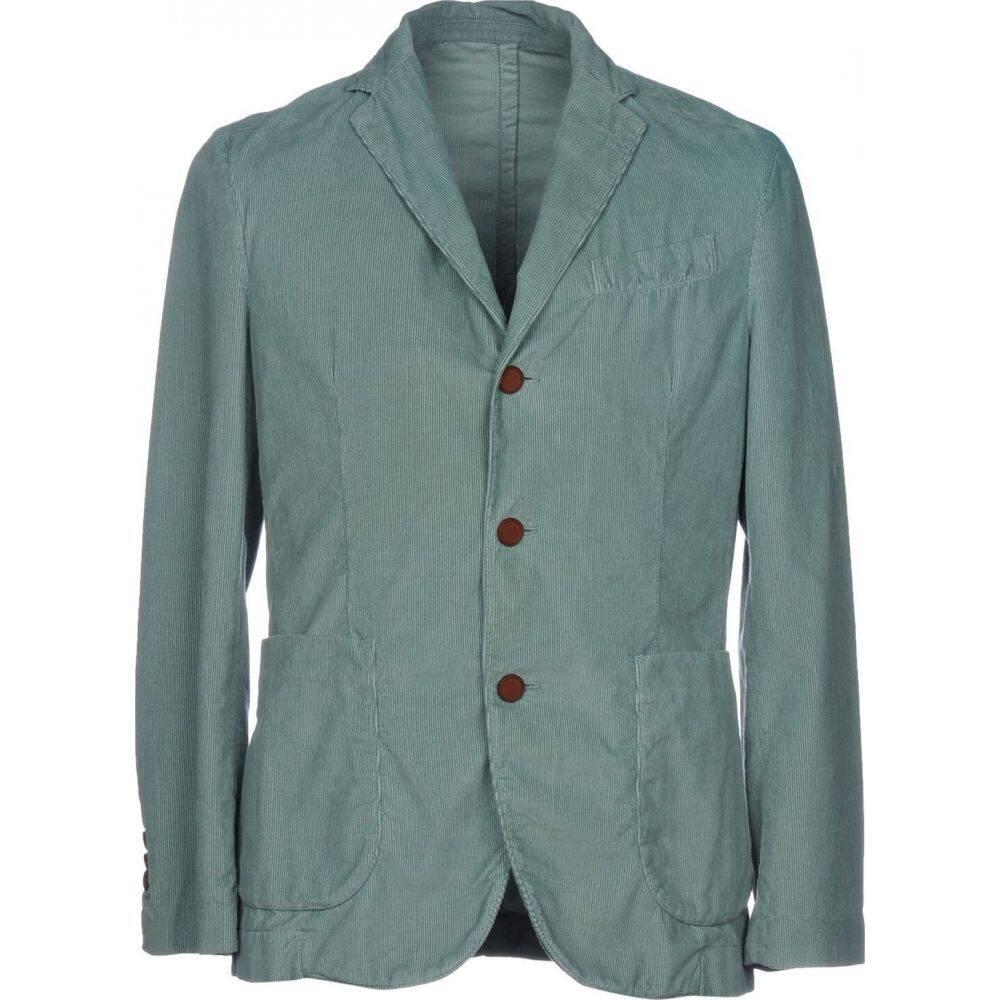 ドッピア アー DOPPIAA メンズ スーツ・ジャケット アウター【blazer】Deep jade