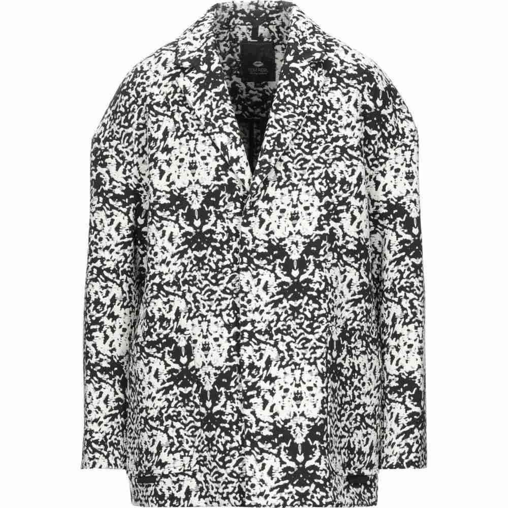 トム レベル TOM REBL メンズ スーツ・ジャケット アウター【blazer】Black