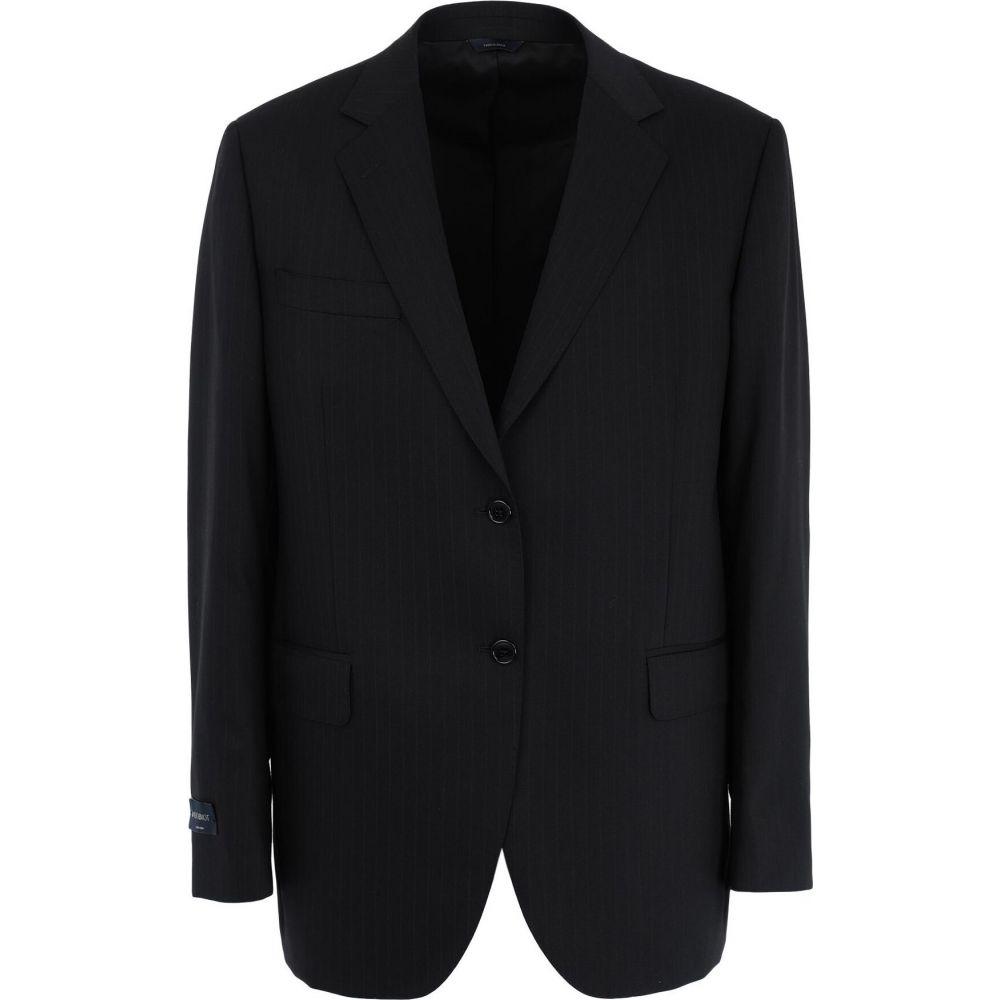 トンボリーニ TOMBOLINI メンズ スーツ・ジャケット アウター【blazer】Black