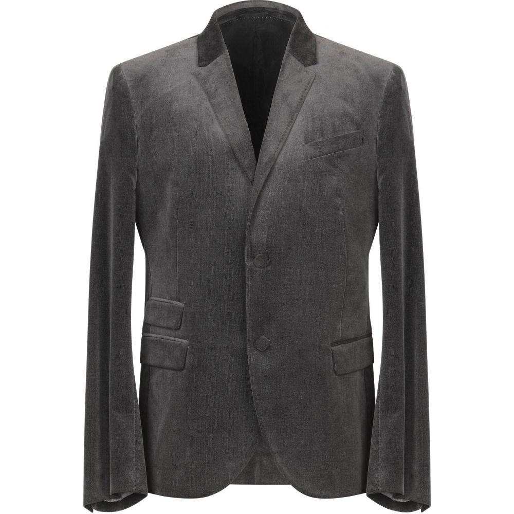 ニール バレット NEIL BARRETT メンズ スーツ・ジャケット アウター【blazer】Lead