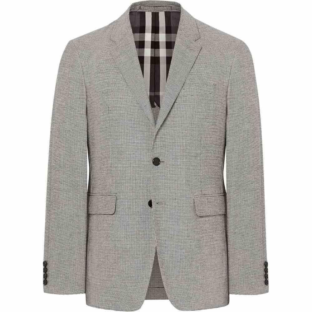 バーバリー BURBERRY メンズ スーツ・ジャケット アウター【blazer】Black