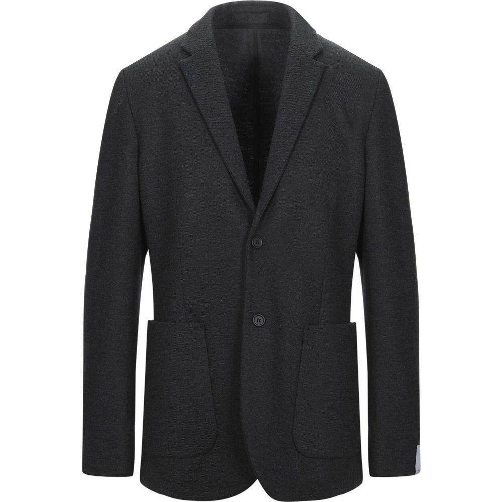 国内正規品 パオロ ペコラ メンズ アウター スーツ ジャケット PAOLO サイズ交換無料 品質検査済 blazer Lead PECORA