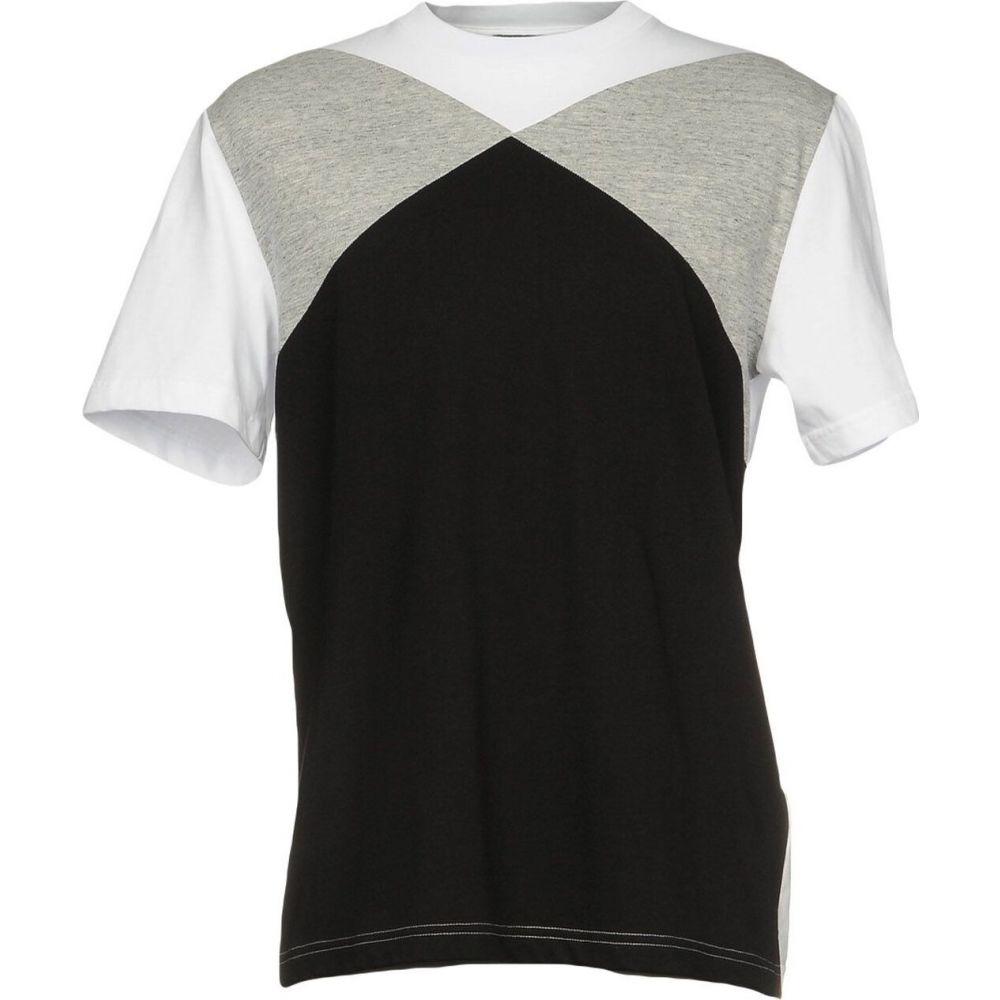 ハウス ゴールデングース HAUS GOLDEN GOOSE メンズ Tシャツ トップス【t-shirt】Black