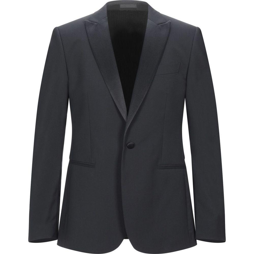 パルジレリ LAB. PAL ZILERI メンズ スーツ・ジャケット アウター【blazer】Black