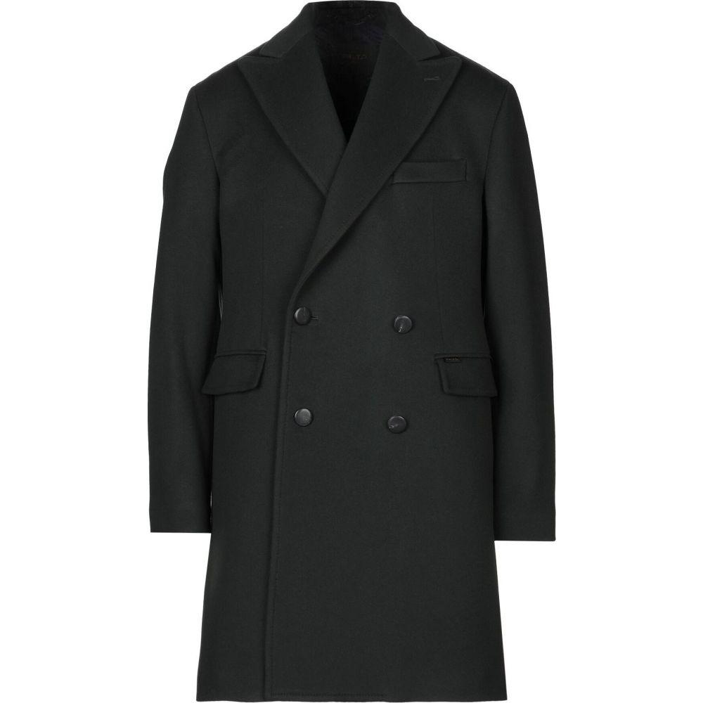 パルト PALTO メンズ コート アウター【coat】Dark green