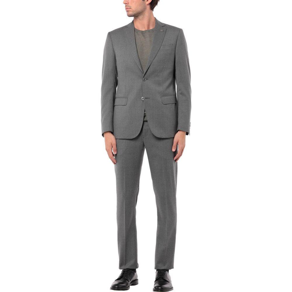 バルバッティ BARBATI メンズ スーツ・ジャケット アウター【Suit】Grey