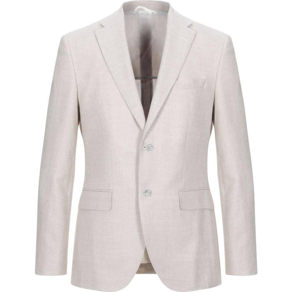 ヒューゴ ボス BOSS HUGO BOSS メンズ スーツ・ジャケット アウター【blazer】Sand