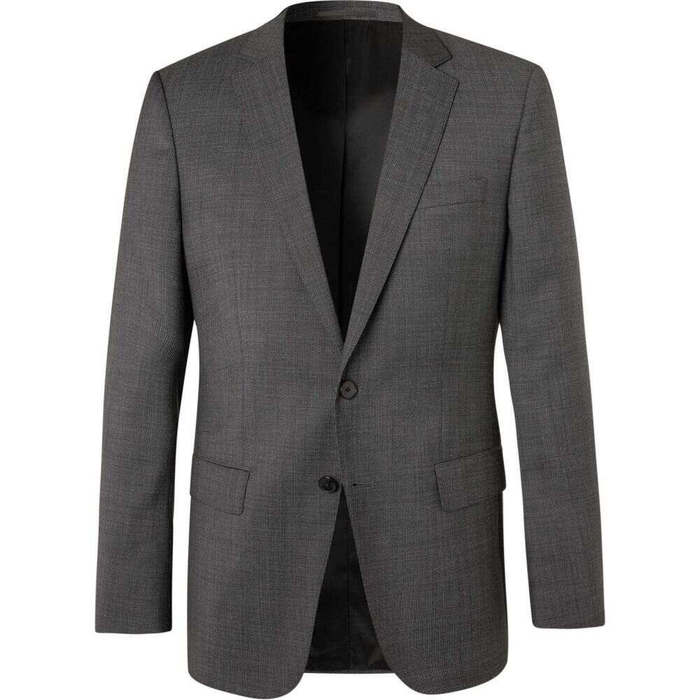 ヒューゴ ボス BOSS HUGO BOSS メンズ スーツ・ジャケット アウター【blazer】Lead