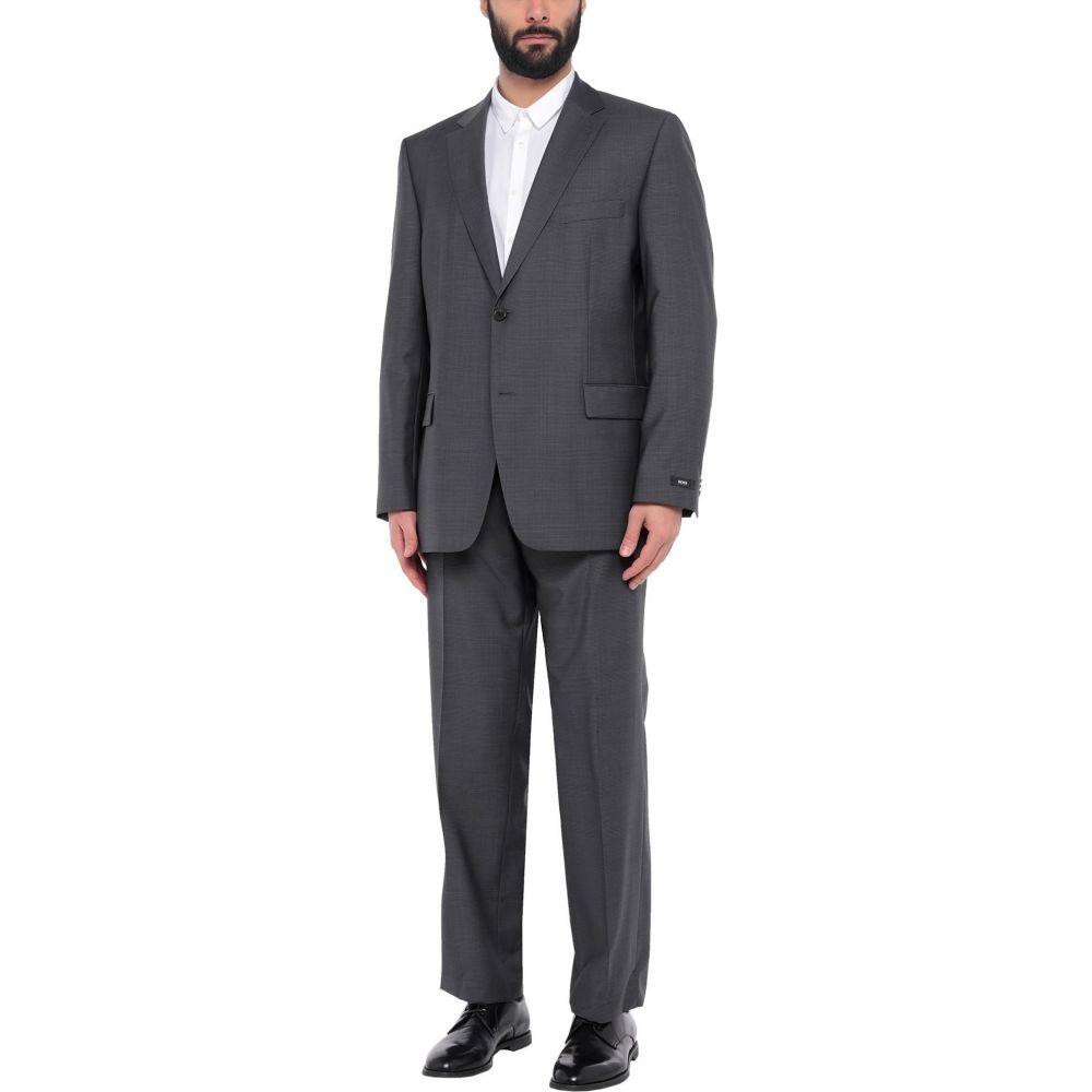 ヒューゴ ボス BOSS HUGO BOSS メンズ スーツ・ジャケット アウター【Suit】Lead