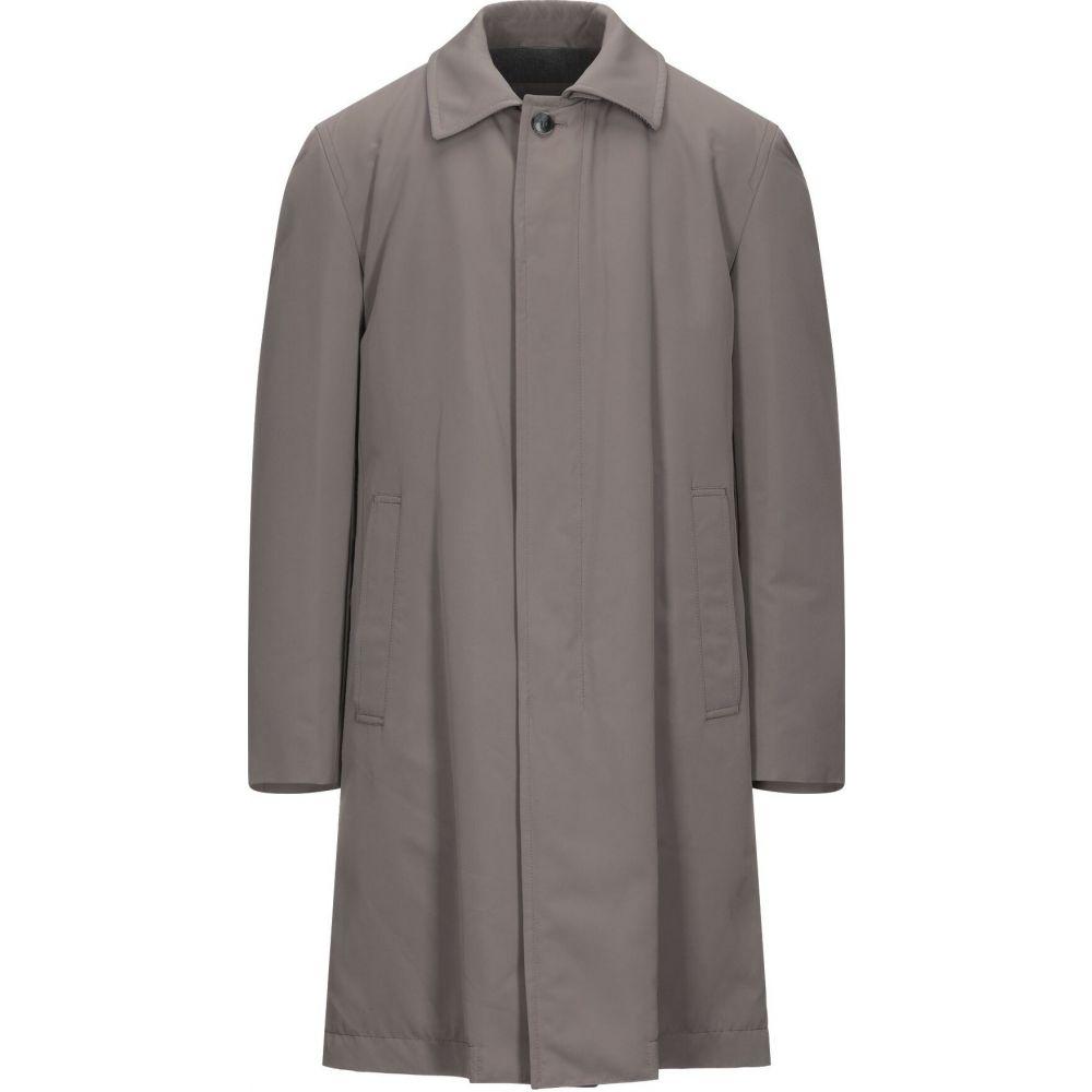 ヒューゴ ボス BOSS HUGO BOSS メンズ コート アウター【full-length jacket】Grey