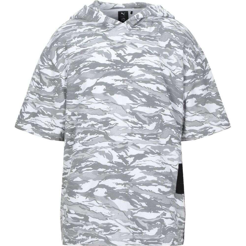 プーマ PUMA x XO メンズ スウェット・トレーナー トップス【sweatshirt】Grey