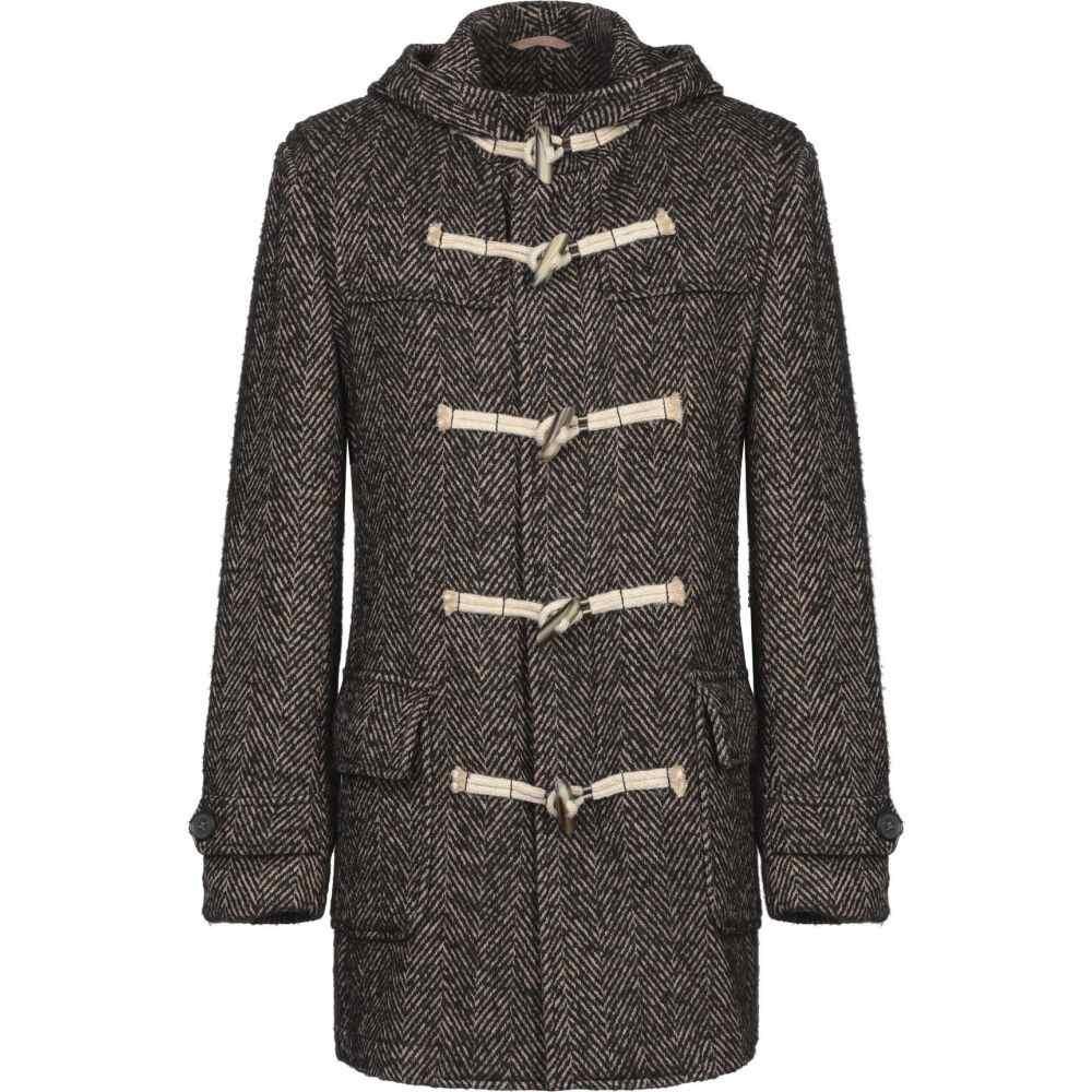 ブランド BRANDO メンズ コート アウター【coat】Beige