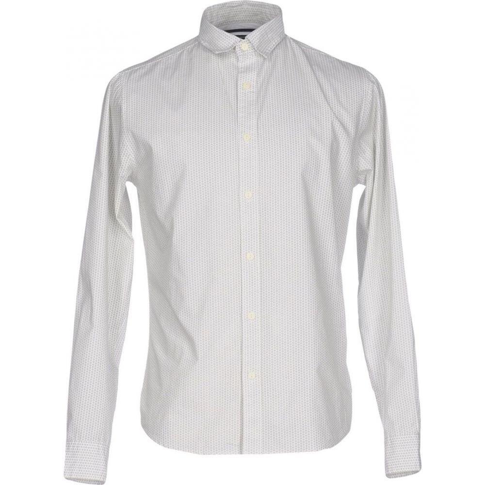 オンリーアンドサンズ ONLY & SONS メンズ シャツ トップス【patterned shirt】Light green