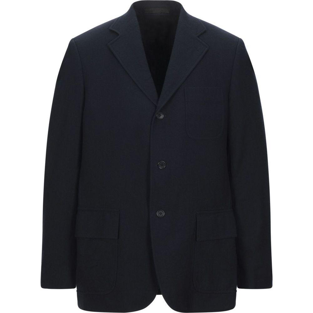プレジデンツ PRESIDENT'S メンズ スーツ・ジャケット アウター【blazer】Dark blue