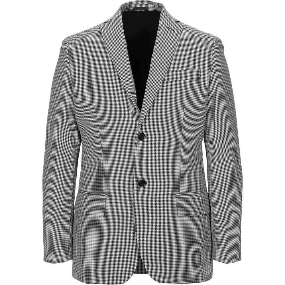 マエストラミ MAESTRAMI メンズ スーツ・ジャケット アウター【blazer】Black