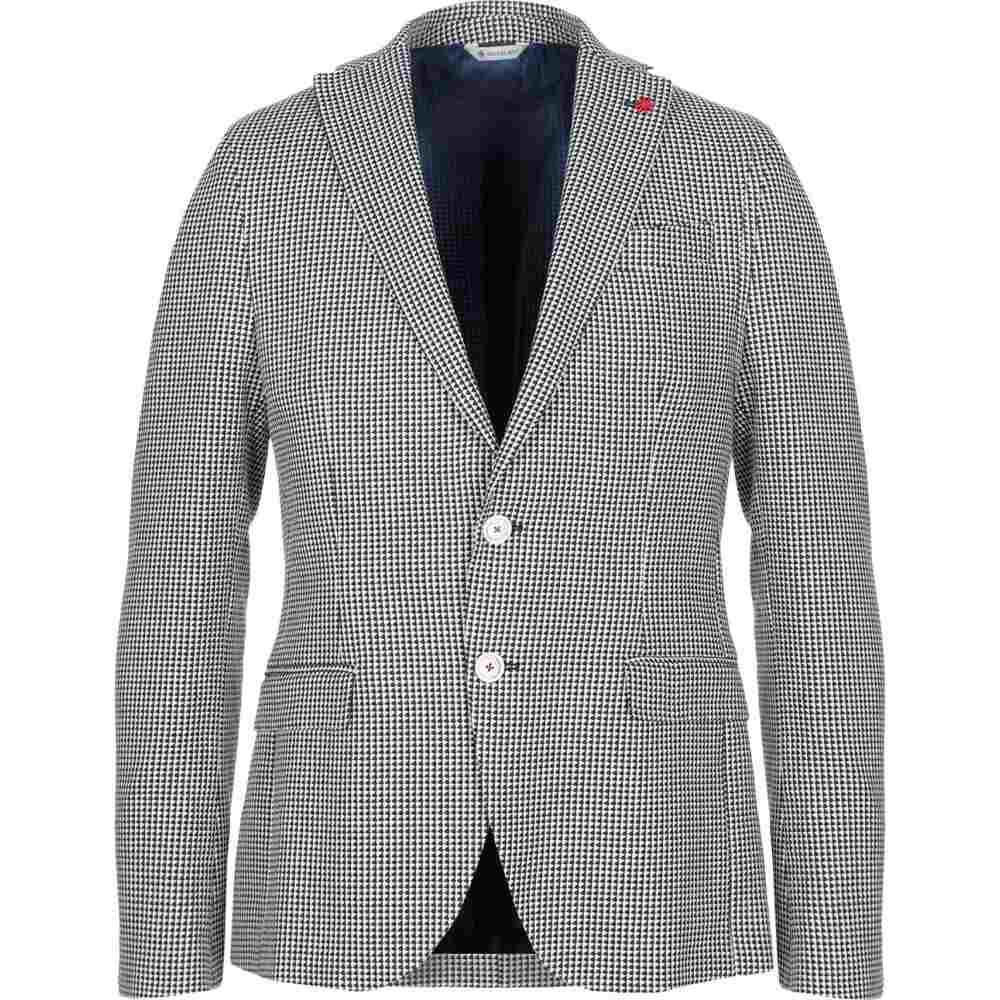 【レビューで送料無料】 マニュエル リッツ MANUEL RITZ メンズ スーツ・ジャケット アウター【blazer】Dark blue, SWANS STORE スワンズ公式ショップ 08caea78