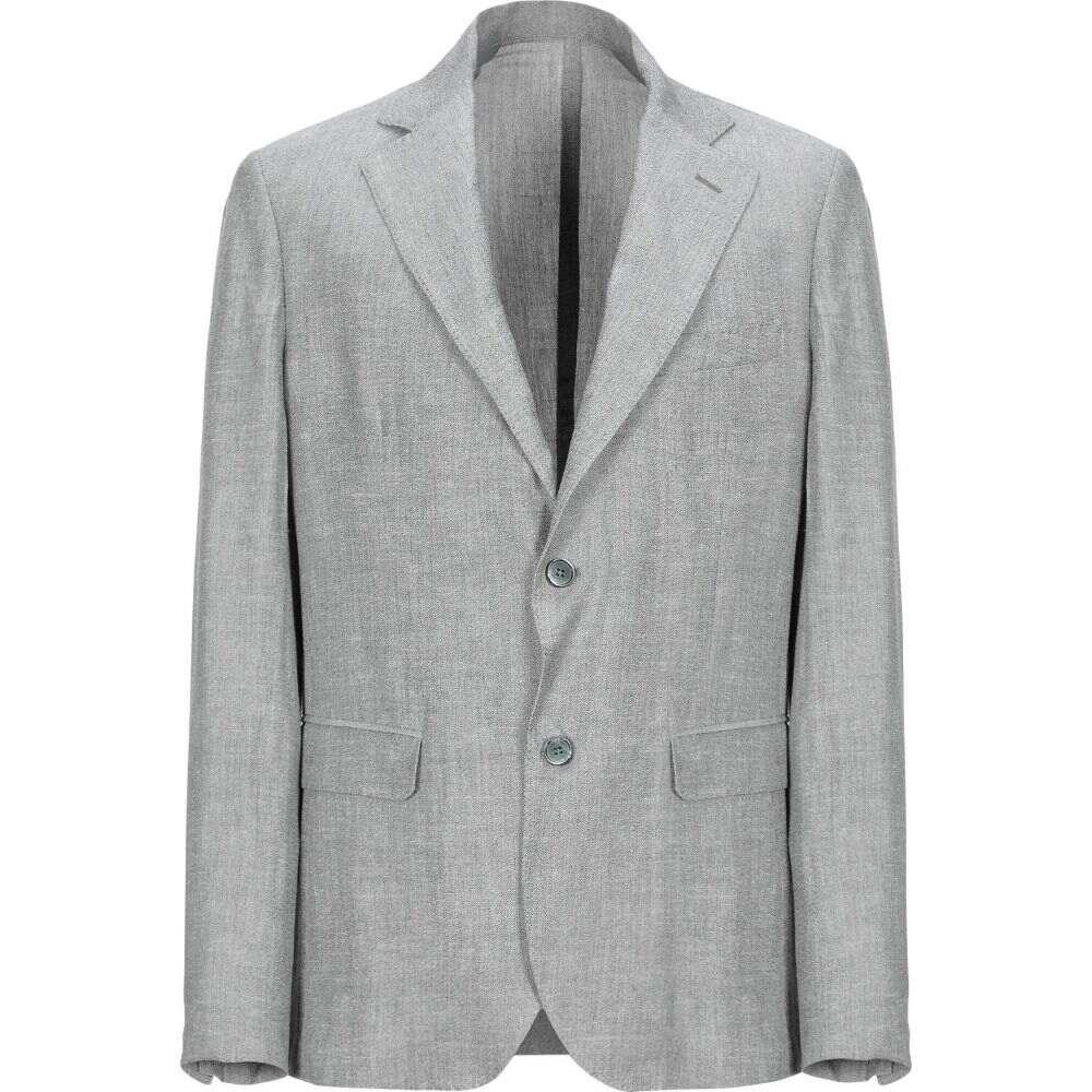 マルシアーノ MARCIANO メンズ スーツ・ジャケット アウター【blazer】Grey