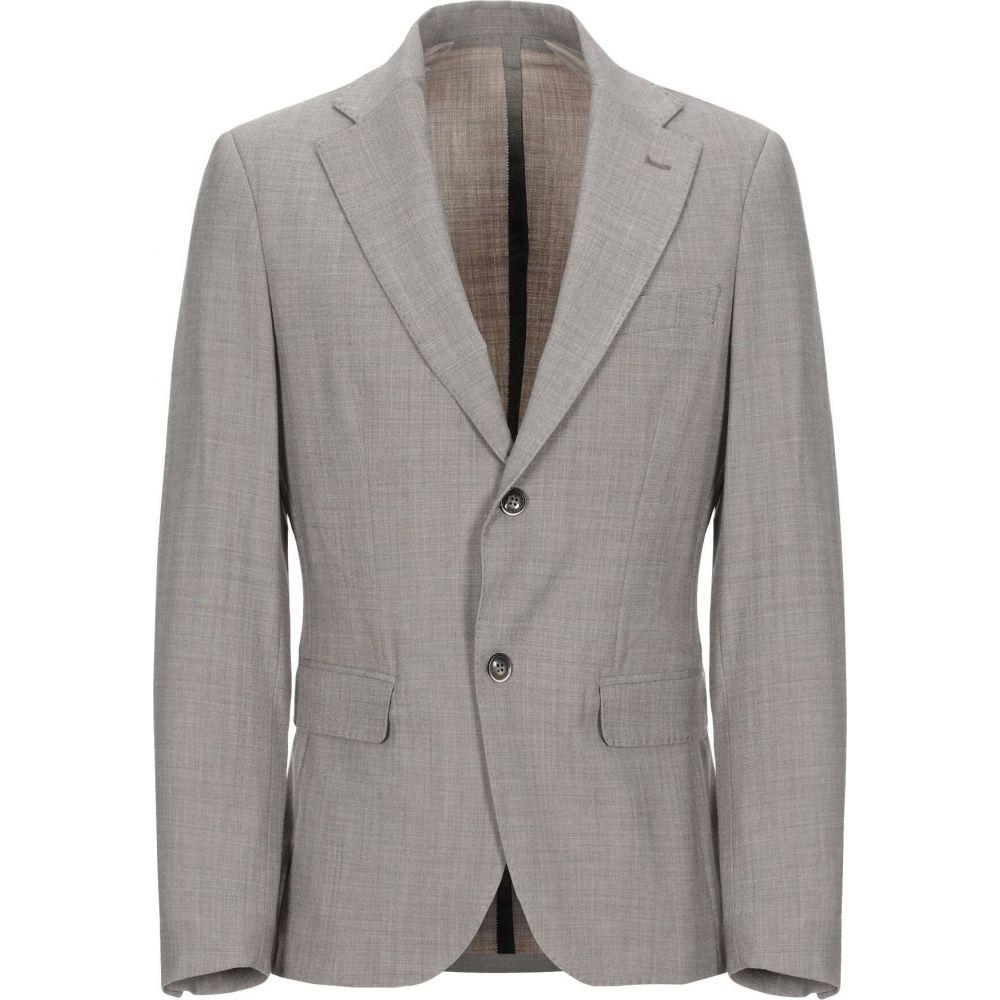 <title>マルシアーノ メンズ 格安SALEスタート アウター スーツ ジャケット Grey サイズ交換無料 MARCIANO blazer</title>