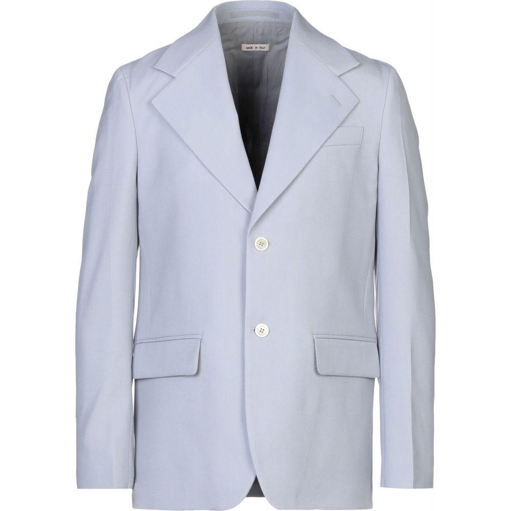 マルニ MARNI メンズ スーツ・ジャケット アウター【blazer】Light grey