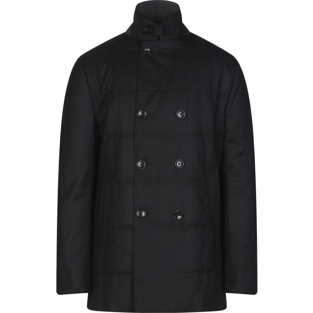モンテコーレ MONTECORE メンズ コート アウター【coat】Black