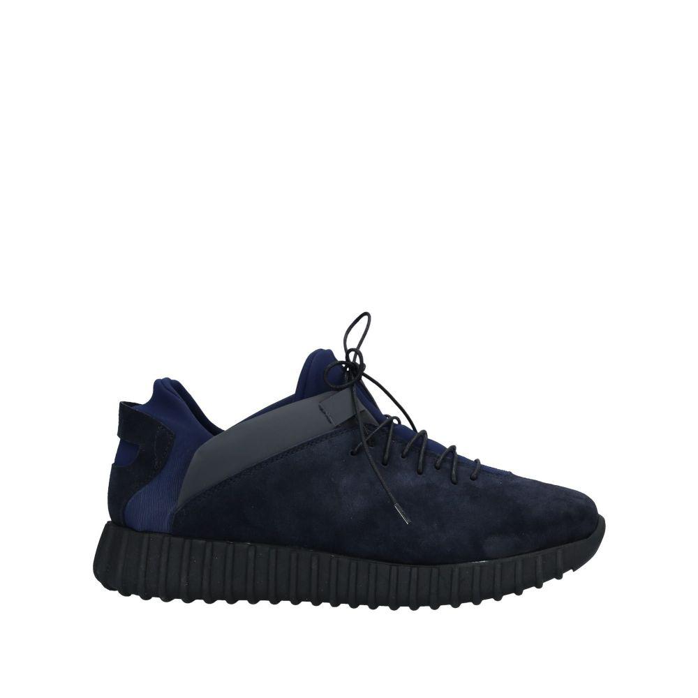 TSD12 メンズ スニーカー シューズ・靴【sneakers】Dark blue