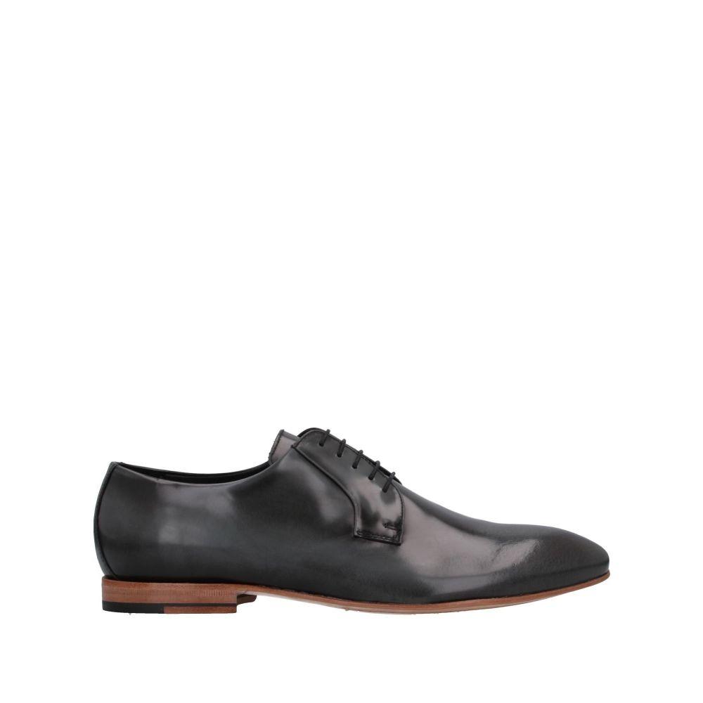 ジャンフランコ ラッタンツィ GIANFRANCO LATTANZI メンズ シューズ・靴 【laced shoes】Lead