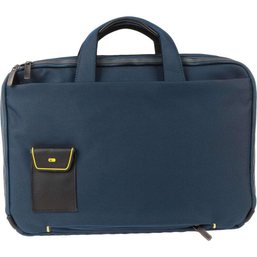 マンダリナ ダック MANDARINA DUCK メンズ バッグ 【work bag】Blue