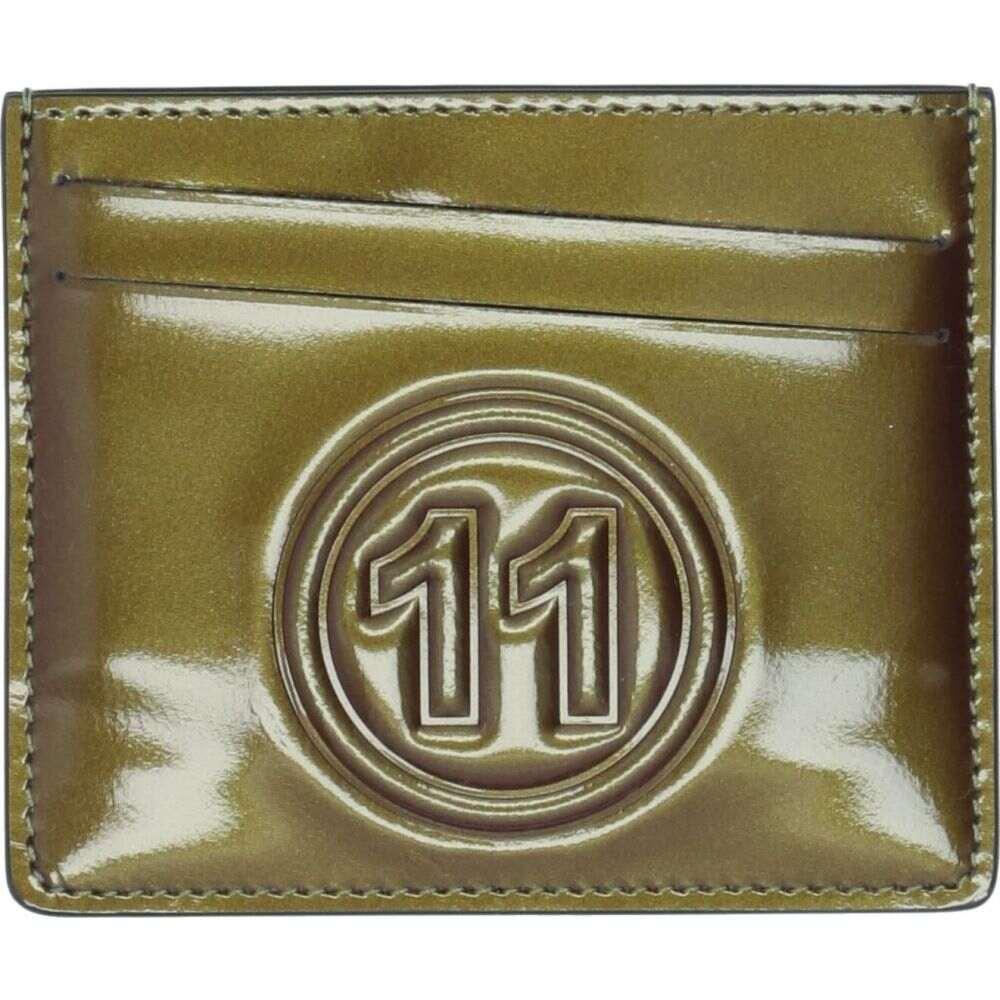 メゾン マルジェラ MAISON MARGIELA メンズ ビジネスバッグ・ブリーフケース バッグ【document holder】Military green