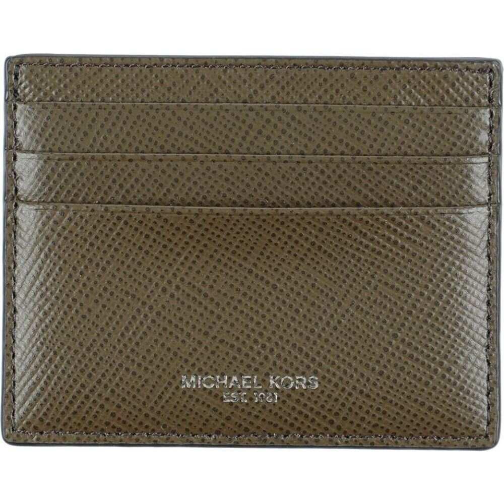 マイケル コース MICHAEL KORS MENS メンズ ビジネスバッグ・ブリーフケース バッグ【document holder】Military green