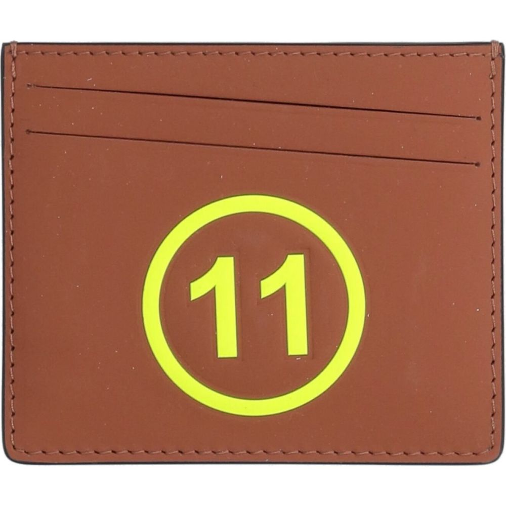 メゾン マルジェラ MAISON MARGIELA メンズ ビジネスバッグ・ブリーフケース バッグ【document holder】Tan