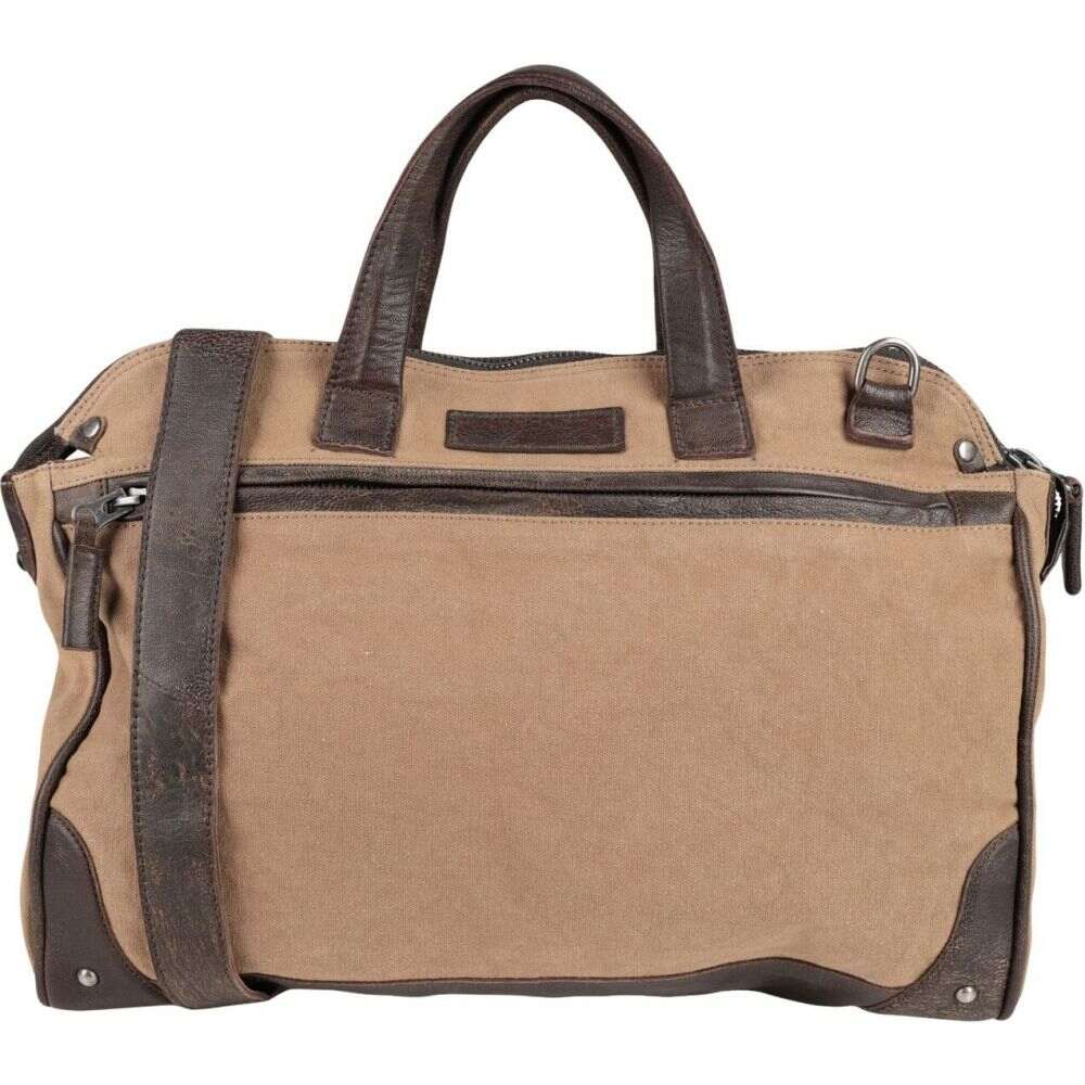 ミノロンゾーニ MINORONZONI メンズ バッグ 【work bag】Khaki