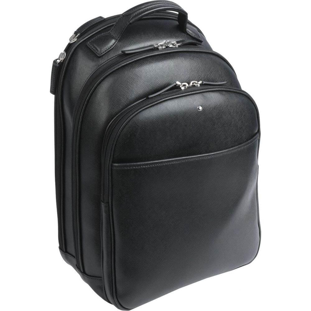 モンブラン MONTBLANC メンズ バックパック・リュック バッグ【backpack small】Black