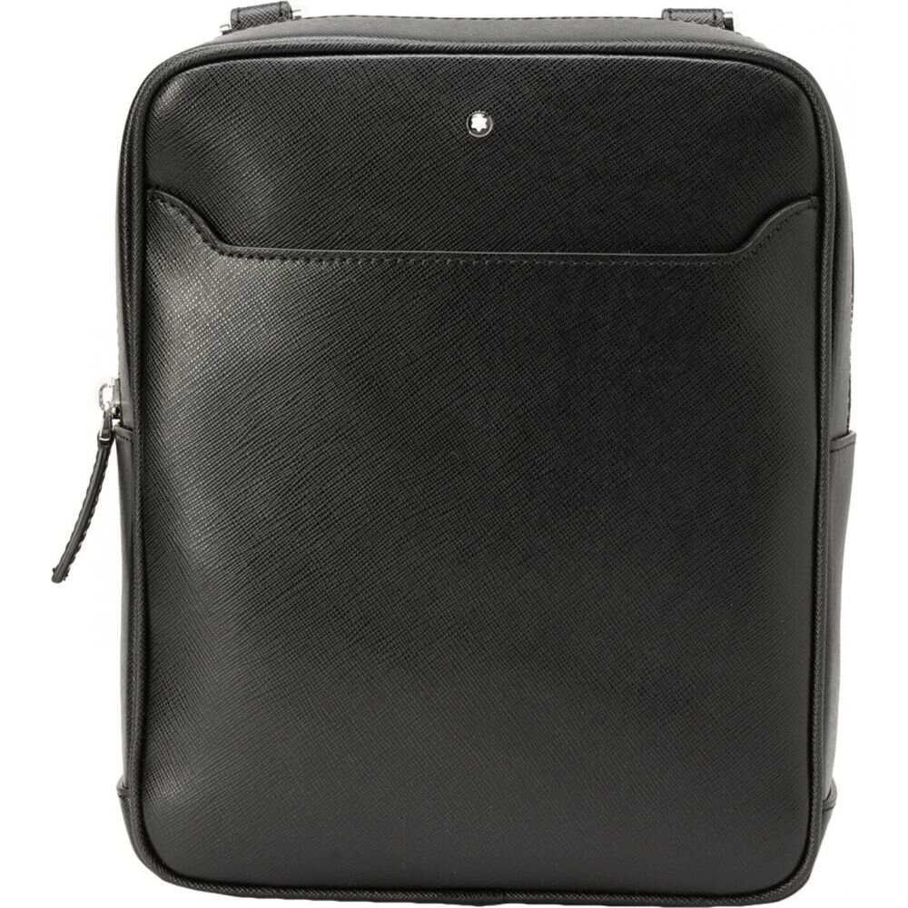 モンブラン MONTBLANC メンズ ショルダーバッグ バッグ【cross-body bags】Black