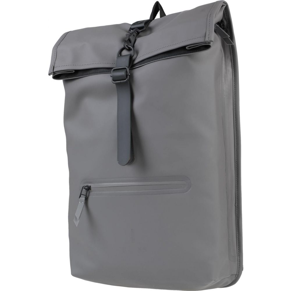 レインズ RAINS メンズ バッグ 【backpack & fanny pack】Lead