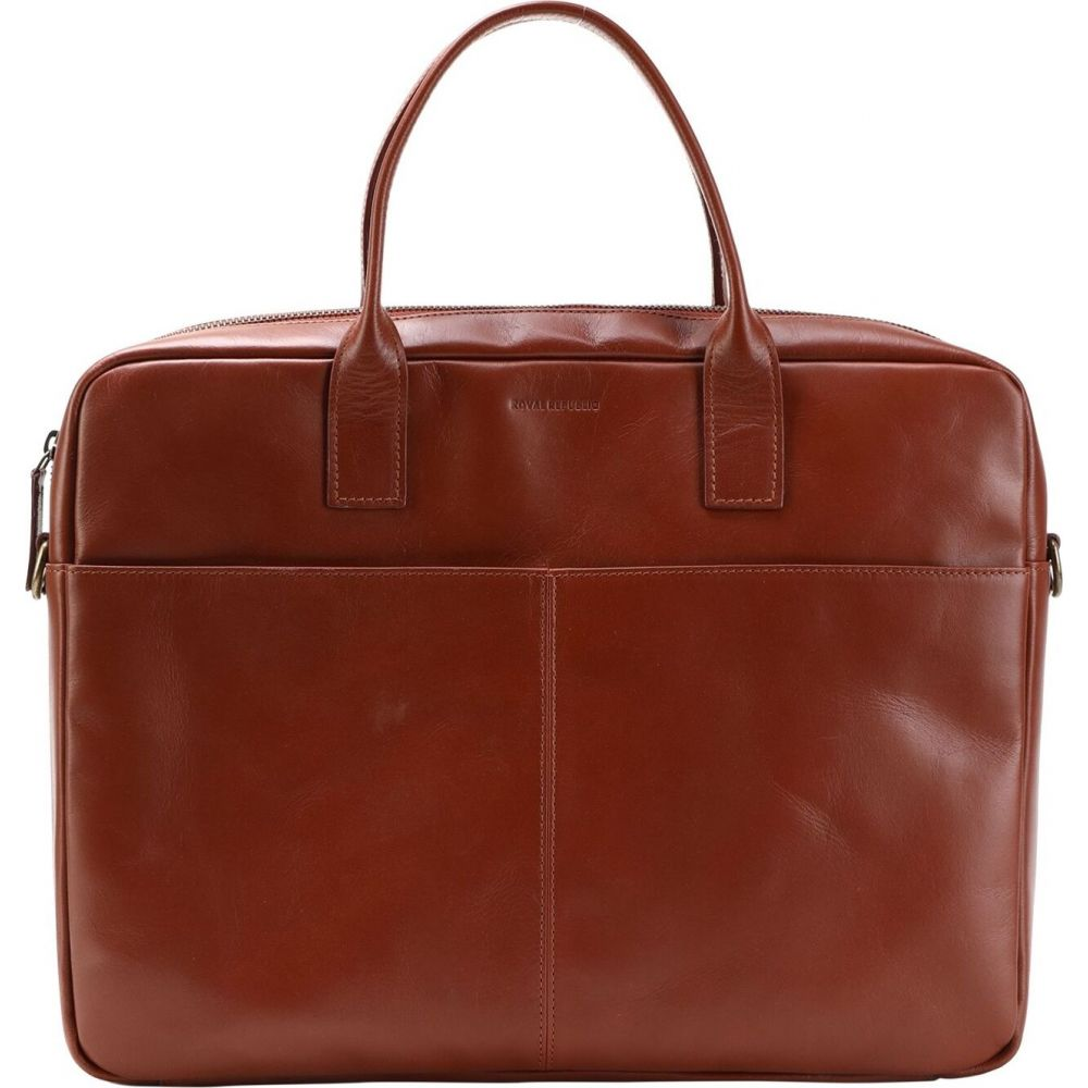 ロイヤル リパブリック ROYAL REPUBLIQ メンズ バッグ 【work bag】Brown