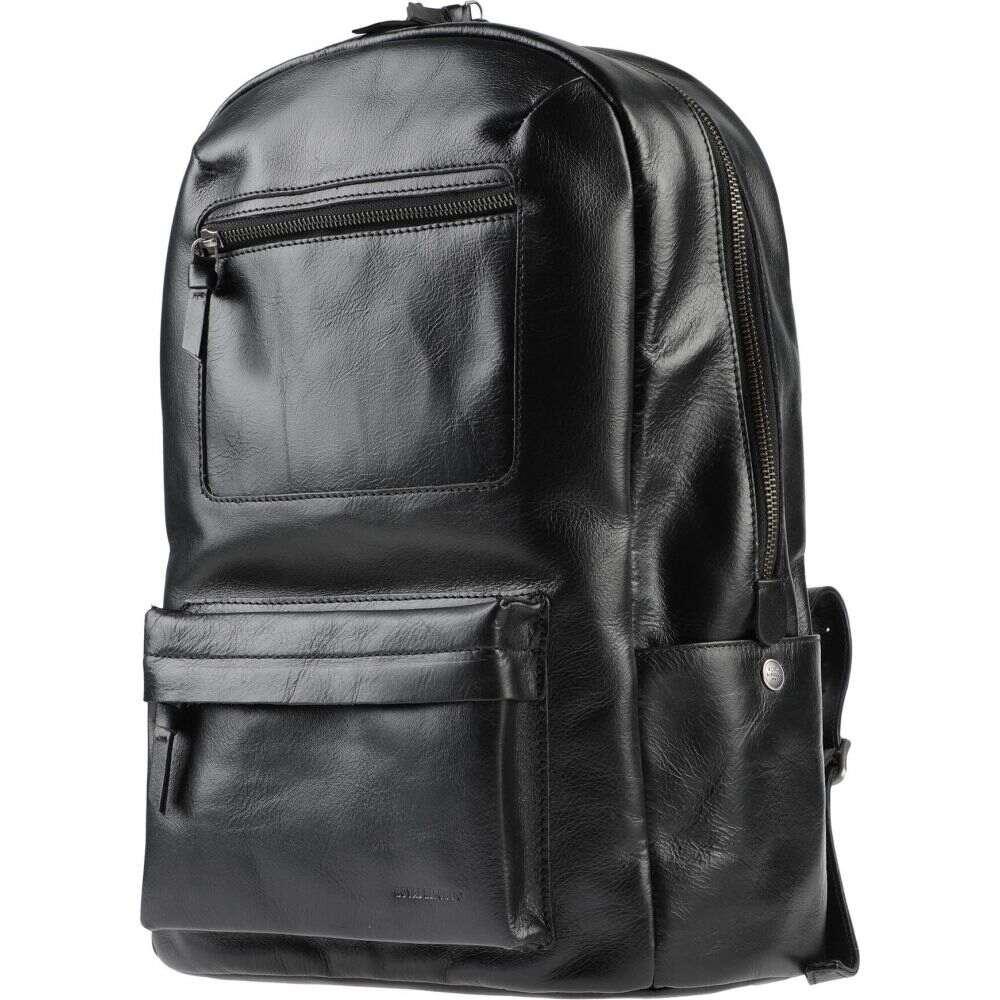 ロイヤル リパブリック ROYAL REPUBLIQ メンズ バッグ 【backpack & fanny pack】Black