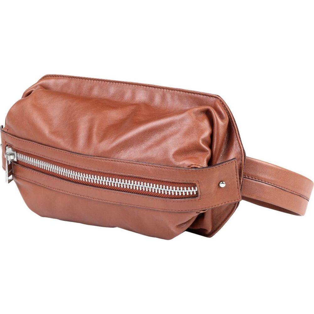 ロイヤル リパブリック ROYAL REPUBLIQ メンズ バッグ 【backpack & fanny pack】Brown