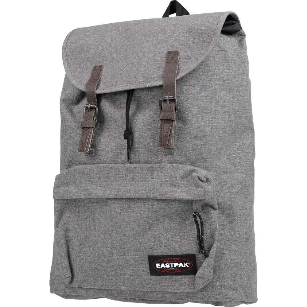 イーストパック EASTPAK メンズ バッグ 【backpack & fanny pack】Light grey