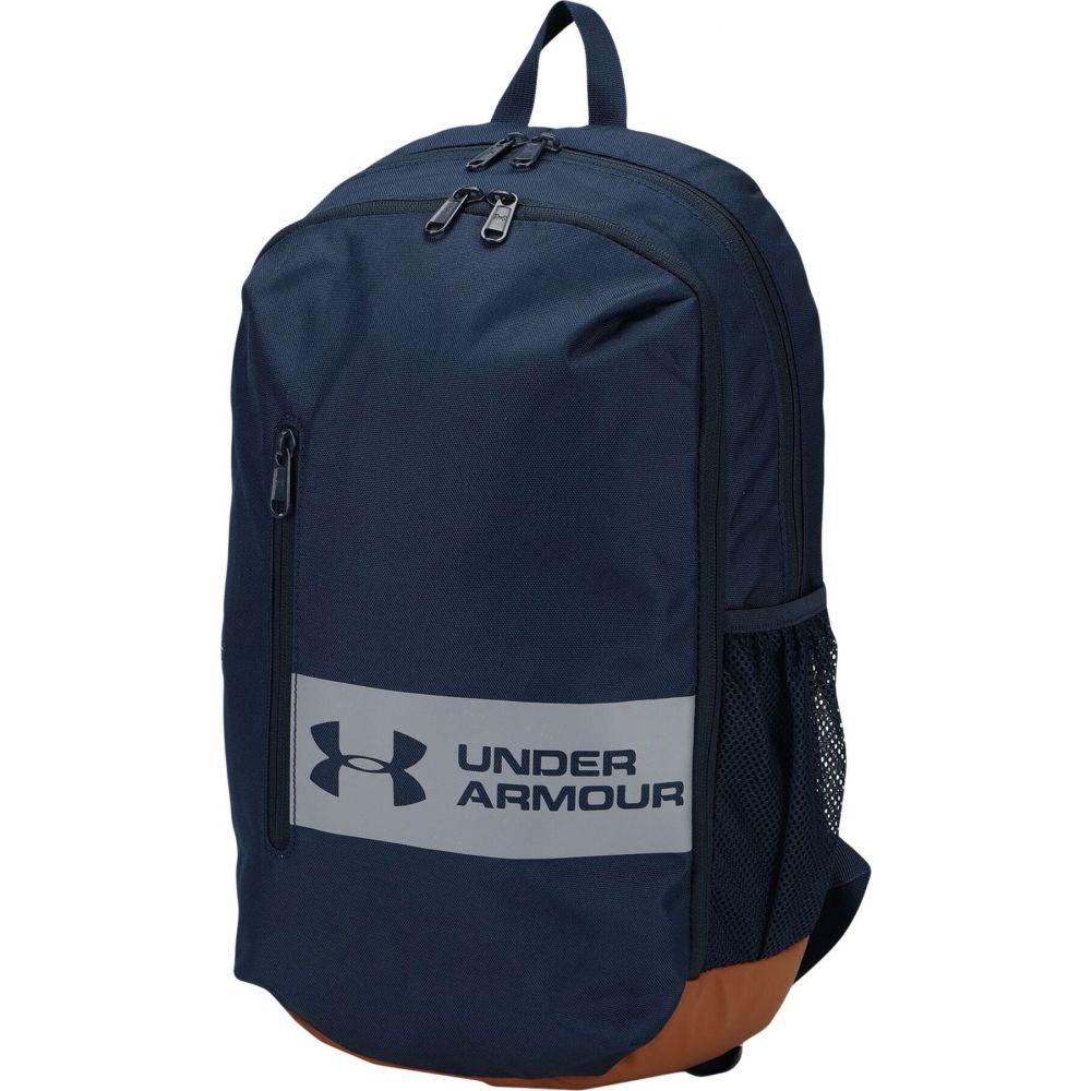 アンダーアーマー UNDER ARMOUR メンズ バックパック・リュック バッグ【ua roland backpack】Blue