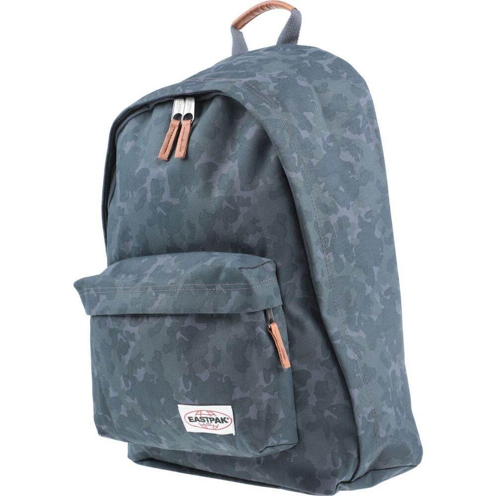 イーストパック EASTPAK メンズ バッグ 【backpack & fanny pack】Lead
