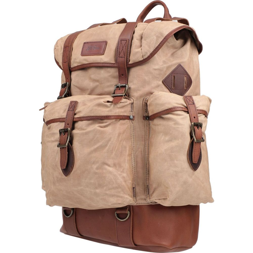 エルエルビーン L.L.BEAN メンズ バッグ 【backpack & fanny pack】Sand
