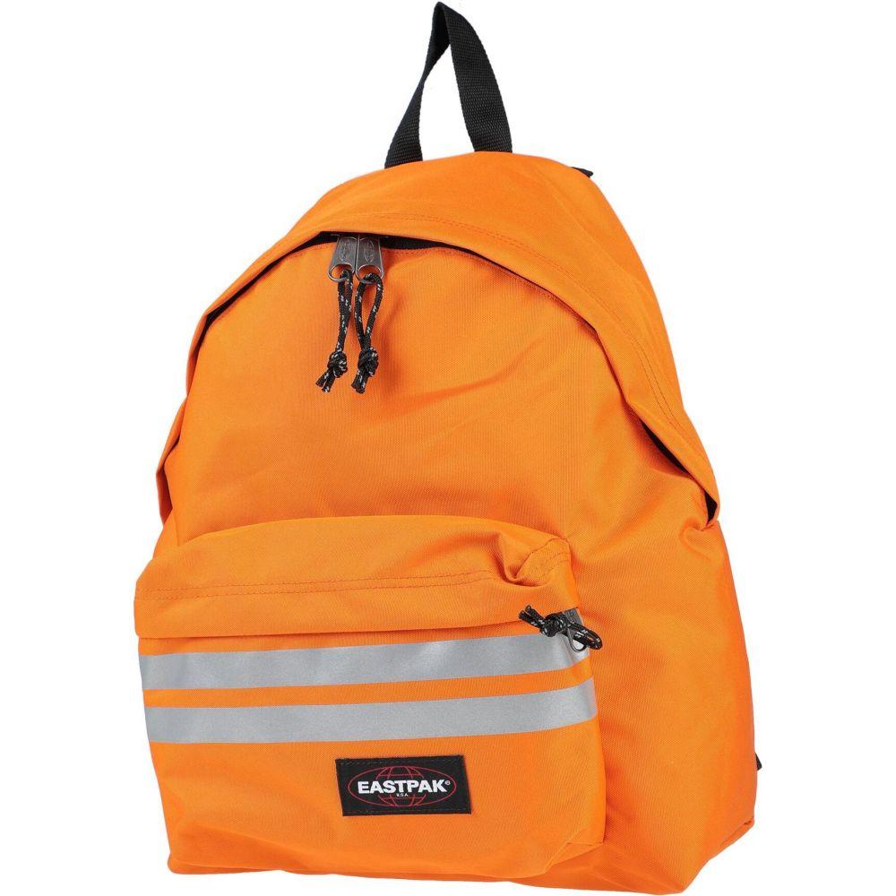 イーストパック EASTPAK メンズ バッグ 【backpack & fanny pack】Orange